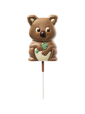 Lolipop Koala Lait
