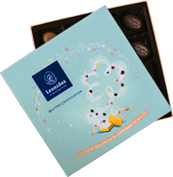 Boîte Spring/Summer M Assortiment Pralines/Chocolats