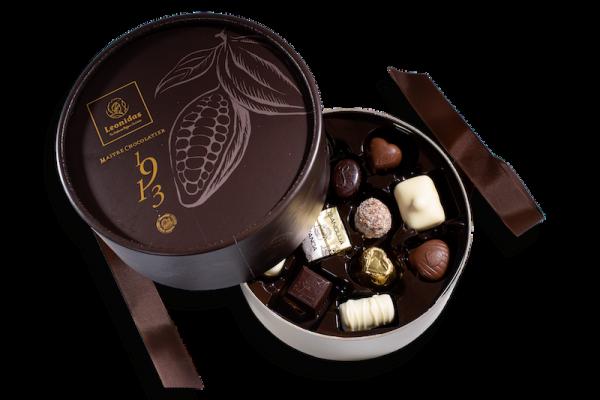 Boîte Dora Assortiment Pralines/Chocolats