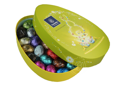 Leonidas Boîte Ovale de Pâques