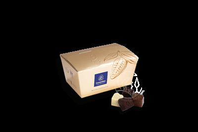 Ballotin Assortiment Pralines/Chocolats Sans Sucre Ajouté 300gr