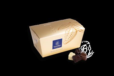 Leonidas Ballotin Assortiment Pralines/Chocolats Allégé(e)s En Sucres 500gr