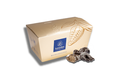 Ballotin Assortiment Fruits de Mer 750gr