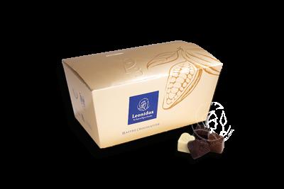 Leonidas Ballotin Assortiment Pralines/Chocolats Allégé(e)s En Sucres 750gr