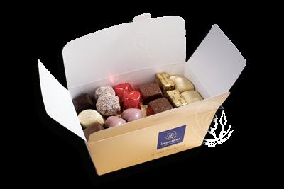 Ballotin Assortiment Pralines/Chocolats