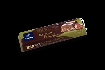 Barre Chocolatée Lait Praliné