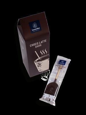 Boîte 5 Sticks pour Chocolat Chaud