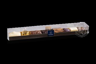 Réglette Assortiment Pralines/Chocolats