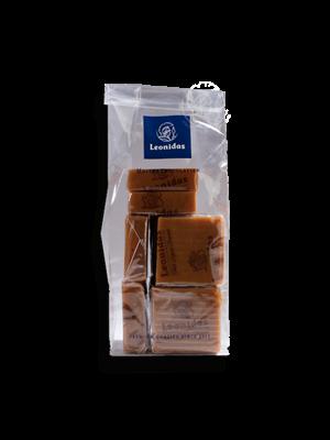 Bag of Pavés Caramels with Sel de Guérande (10 pieces)