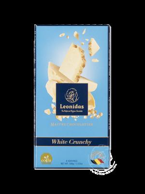 Tablette Blanc Riz Soufflé