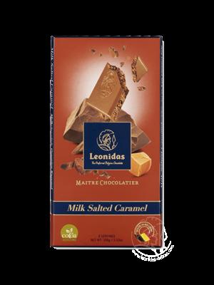 Tablette Lait Caramel Salé